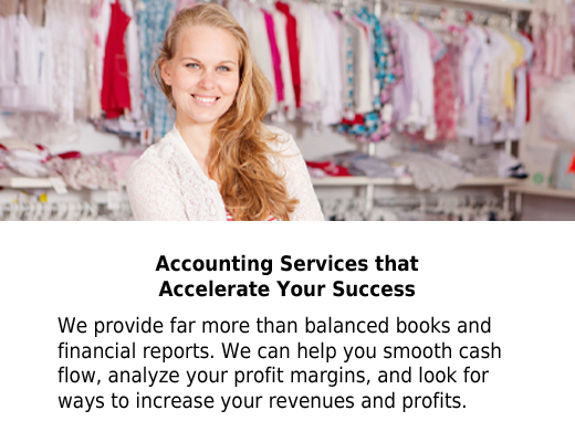 Read more about Accounting Services