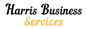harris business services logo