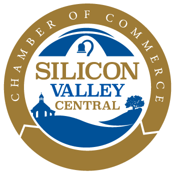 Silicon Valley Central Chamber of Commerce Logo